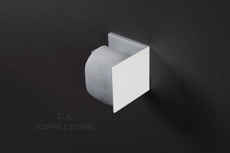 uchwyt na papier TU5 prawy IMOdesign