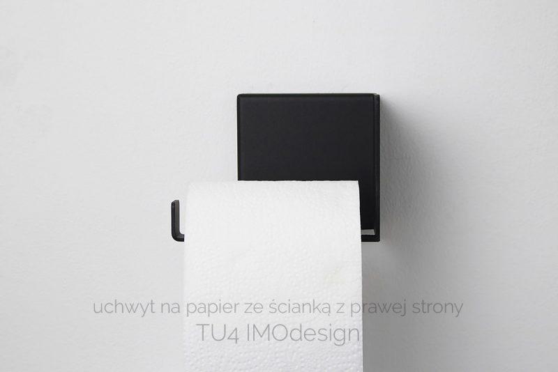 uchwyt na papier prawy TU4 IMOdesign
