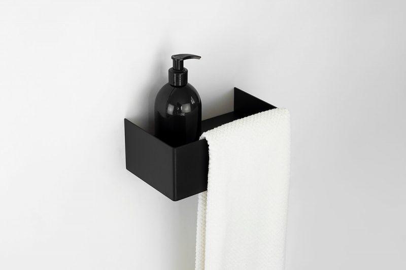 półka pod prysznic