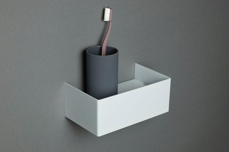 biała półka IMO 20 cm IMOdesign